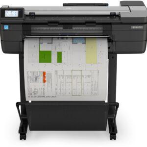 HP DesignJet T830 24 pouces MFP