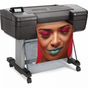Imprimante HP DesignJet Z9+ PostScript de 24 pouces