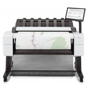 Imprimante multifonction HP Designjet T2600 de 36 pouces